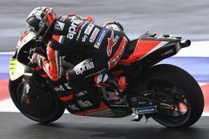 Maverick Vinales, Aprilia Racing Team Gresini