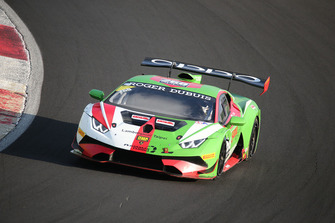 #268 Gama Racing: Evan Chen, Akihiro Asai