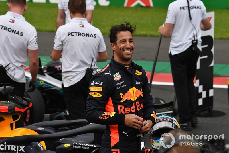 Daniel Ricciardo (2018, 28 jaar)