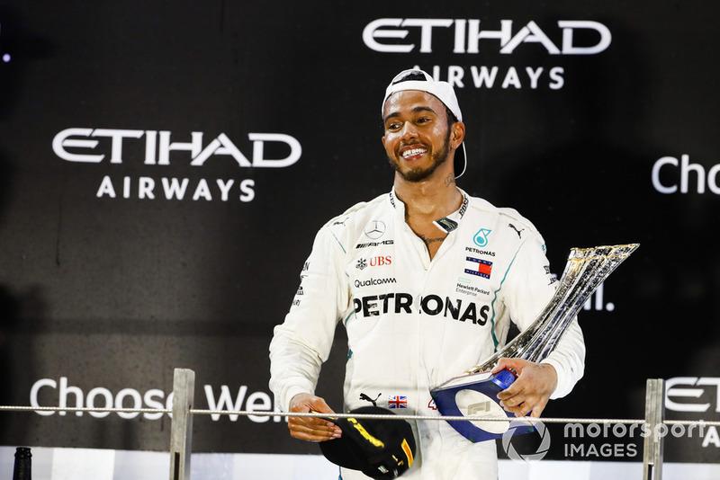#1: Lewis Hamilton (Großbritannien)