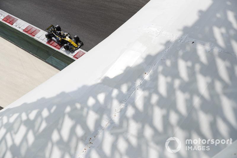Nico Hulkenberg, Renault Sport F1 Team R.S. 18: 1:38.789 (Hiperblando 2018)