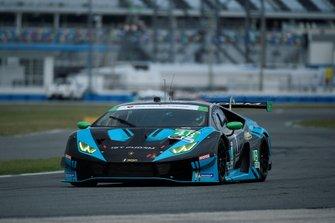 #48 Paul Miller Racing Lamborghini Huracan GT3, GTD: Bryan Sellers, Ryan Hardwick, Corey Lewis, Andrea Caldarelli