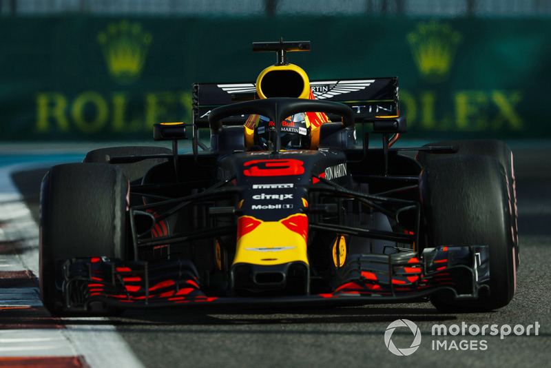 Daniel Ricciardo: 7.52 puan