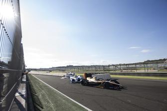 Jean-Eric Vergne, DS TECHEETAH, DS E-Tense FE19, Alexander Sims BMW I Andretti Motorsports, BMW iFE.18