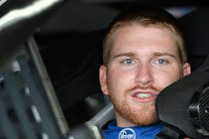 Chris Buescher, JTG Daugherty Racing, Chevrolet Camaro Maple Cheerios.