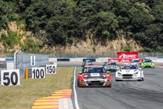 Меди Беннани, Sébastien Loeb Racing, Volkswagen Golf GTI TCR