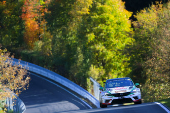 #822 Kissling Motorsport Opel Astra TCR: Thomas Jäger, Thorsten Wolter, Jasmin Preisig
