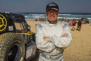 Rémy Vauthier, Optimus MD Rallye Sport