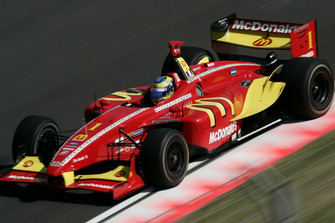 Sebastien Bourdais, Newman Haas Lanigan Racing, Panoz DP01 Cosworth