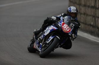 Horst Saiger, Saiger-Racing, Yamaha