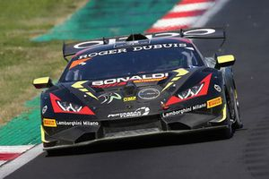 #3 Bonaldi Motorsport: James Pull, Kelvin Snoeks