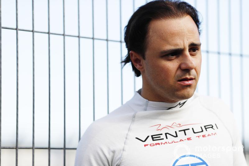 Felipe Massa (Brasil)