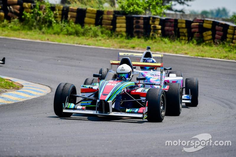 Nirmal Uma Shankar leads Mira Erda