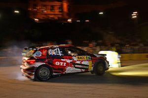 Эрик Камилли и Бенжамен Вейя, Volkswagen Polo GTI R5, Volkswagen Motorsport