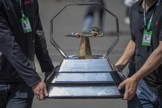 Un trophée