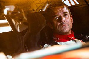 Sébastien Loeb, Citroen Racing, Citroën C3 WRC
