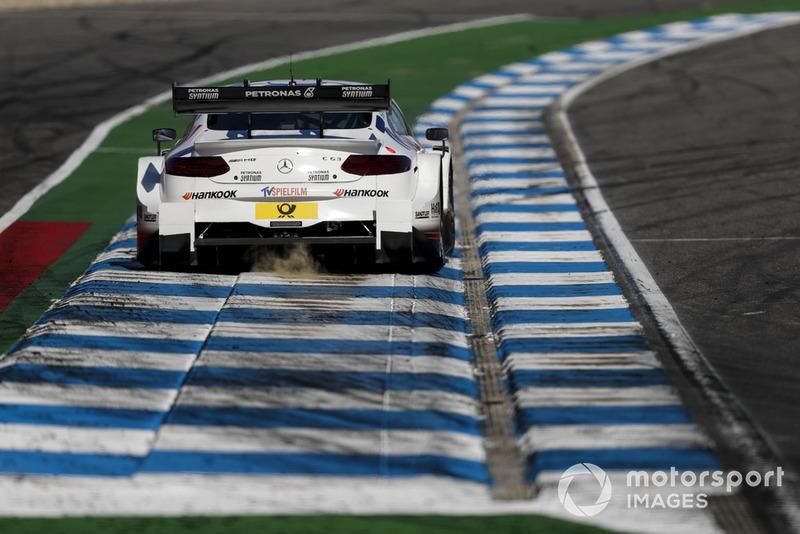 14. Paul Di Resta, Mercedes-AMG Team HWA, Mercedes-AMG C63 DTM