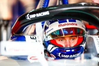 Sergey Sirtokin, Mahindra Racing, M5 Electro