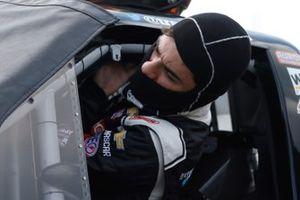 Trey Hutchens III, Trey Hutchens Racing, Chevrolet Silverado Rich Mar/Quality Roof Seamers