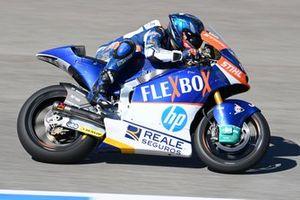 Hector Garzo, Pons HP40
