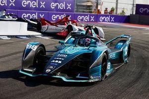 Tom Blomqvist, NIO 333 001, Joel Eriksson, Dragon Penske Autosport, Penske EV-5