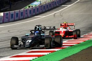 Matteo Nannini, HWA Racelab, Arthur Leclerc, Prema Racing