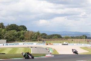Jonathan Rea, Kawasaki Racing Team WorldSBK, Tom Sykes, BMW Motorrad WorldSBK Team