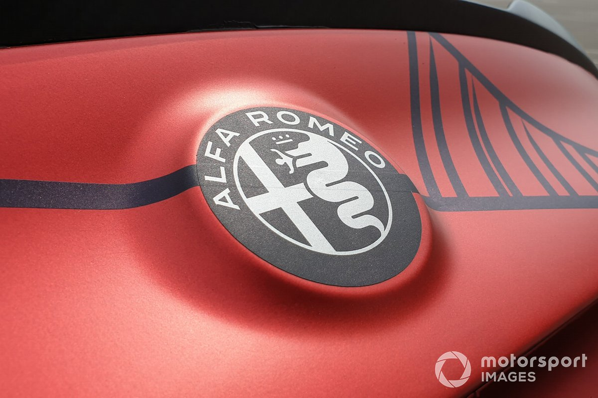 Alfa Romeo Giulia ETCR, Romeo Ferraris M1RA