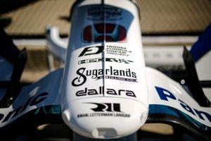Takuma Sato, Rahal Letterman Lanigan Racing Honda pit equipment