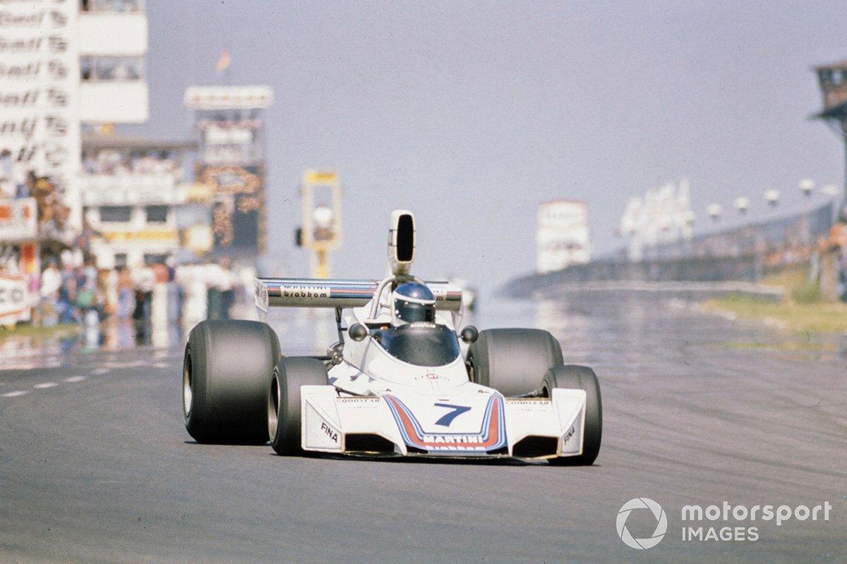 1975 - Grand Prix d'Allemagne (Brabham BT44B)