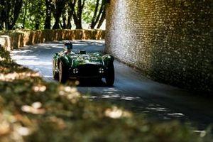 Gregor Fisken, HWM-Jaguar