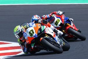 Axel Bassani, Motocorsa Racing, Alvaro Bautista, Team HRC