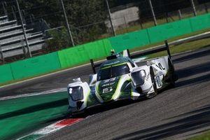 #24 Algarve Pro Racing Oreca 07 - Gibson: Diego Menchaca, Ferdinand Habsburg, Richard Bradley