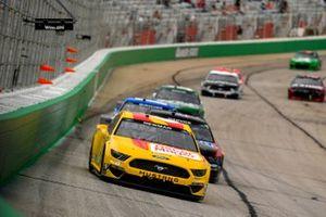Ryan Newman, Roush Fenway Racing, Ford Mustang Oscar Mayer