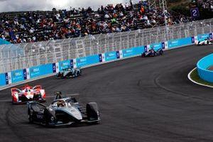 Stoffel Vandoorne, Mercedes Benz EQ, EQ Silver Arrow 02, Alex Lynn, Mahindra Racing, M7Electro, Oliver Turvey, NIO 333 001
