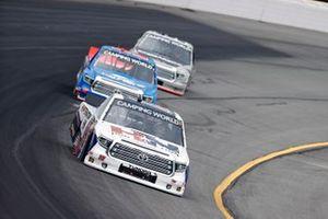Derek Kraus, McAnally Hilgemann Racing, Toyota Tundra HunterNation
