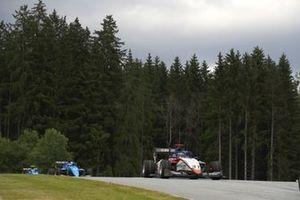 Reshad De Gerus, Charouz Racing System, Victor Martins, MP Motorsport