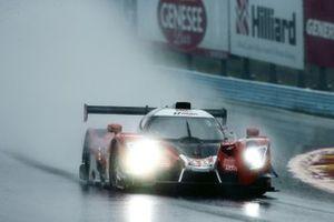 #38 Performance Tech Motorsports Ligier JS P320, LMP3: Rasmus Lindh, Dan Goldburg