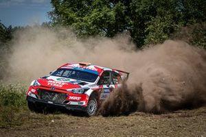 Craig Breen, Paul Nagle, Hyundai i20 R5