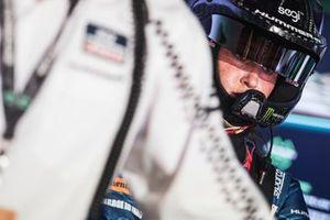 Sara Price, Chip Ganassi Racing, dans le centre de commandement