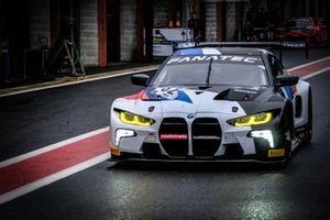 #82 BMW Motorsport BMW M4 GT3