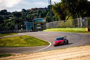 Oliver Webb, Romeo Ferraris, Alfa Giulia ETCR