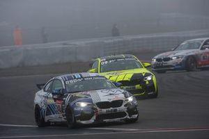 #240 Adrenalin Motorsport Team Alzner Automotive BMW M2 CS Racing: David Griessner, Guido Wirtz, Tobias Vazquez,