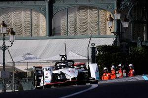 André Lotterer, TAG Heuer Porsche, Porsche 99X Electric