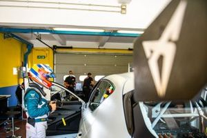 Jordi Gené, Cupra Racing, Cupra eRacer