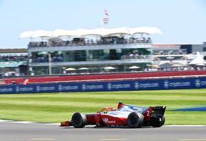Oscar Piastri, Prema Racing