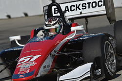 Shelby Blackstock, Andrétti Autosport