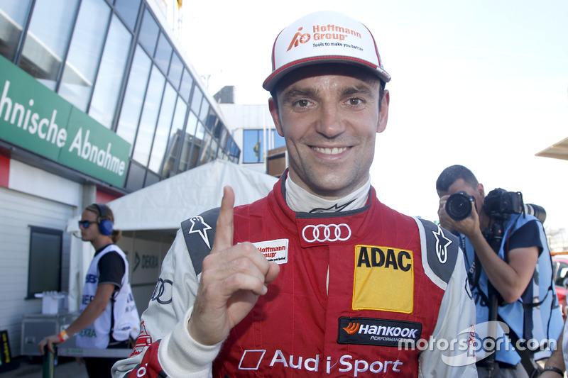 #3: Jamie Green (139 Rennen)