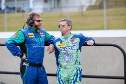 Liam Dwyer, Freedom Autosport