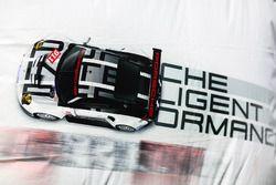 Porsche detalle